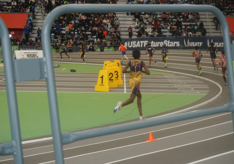 Youth Indoor Nationals